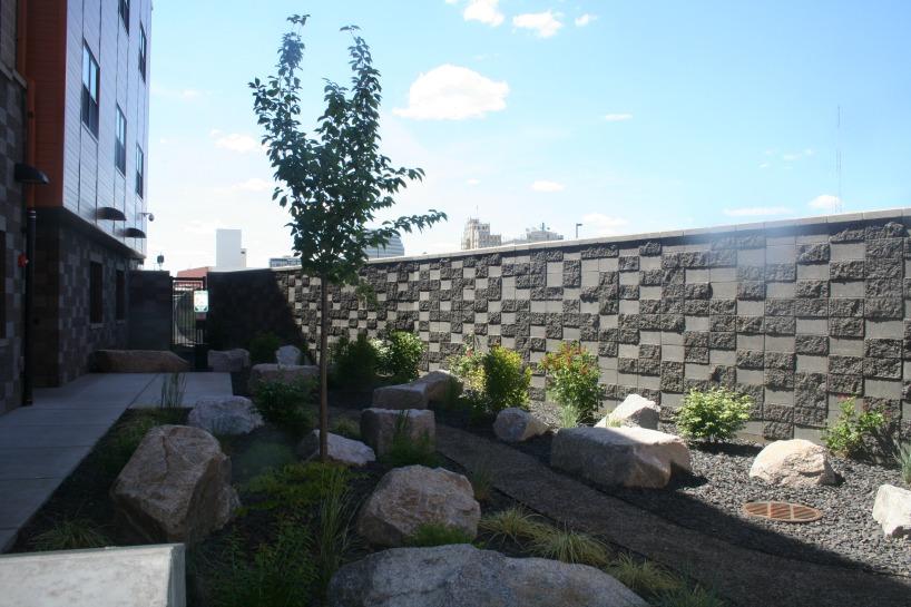 Attractive CMD Architecture for Senior Living