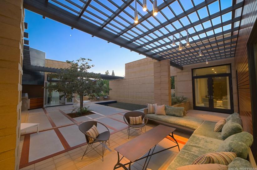 natural, beauty, concrete masonry, design