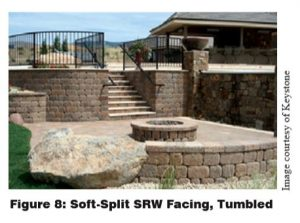 SRW, Soft-Split, Facing