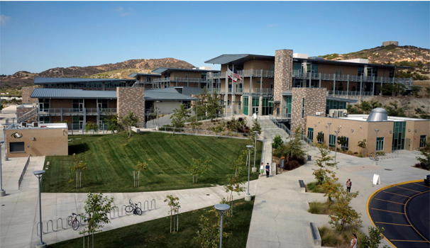 award winner, high school, CMU, concrete masonry, sustainable