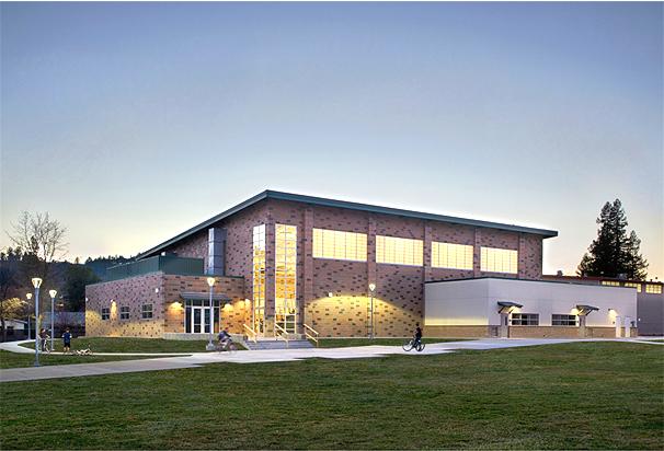 green, school, CMU