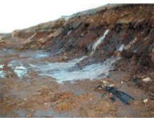 drainage, SRW,
